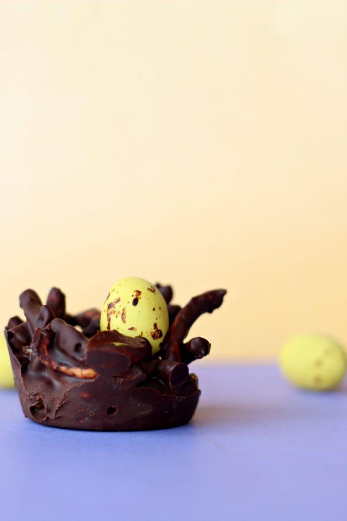 sjokoladerede-med-påskeegg