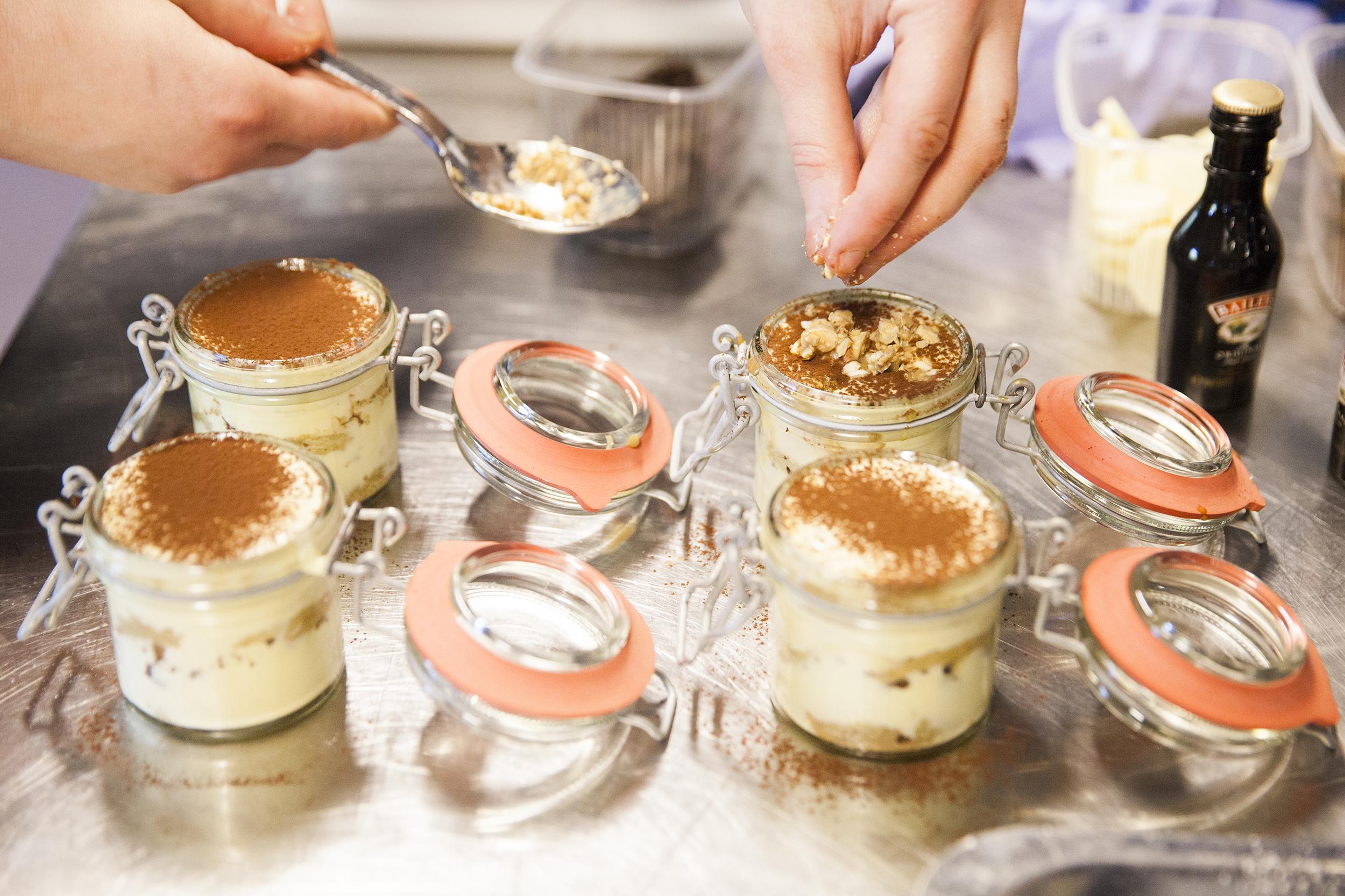 Kulinarisk akademi oppskrifter