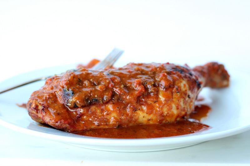 kylling-piri-piri