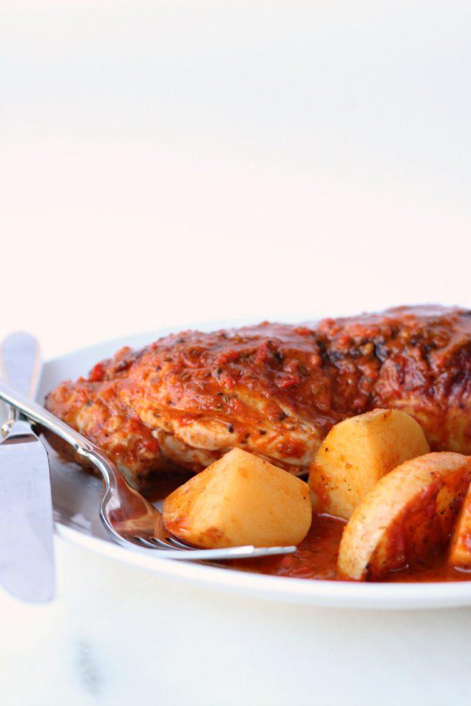 piripiri.kylling
