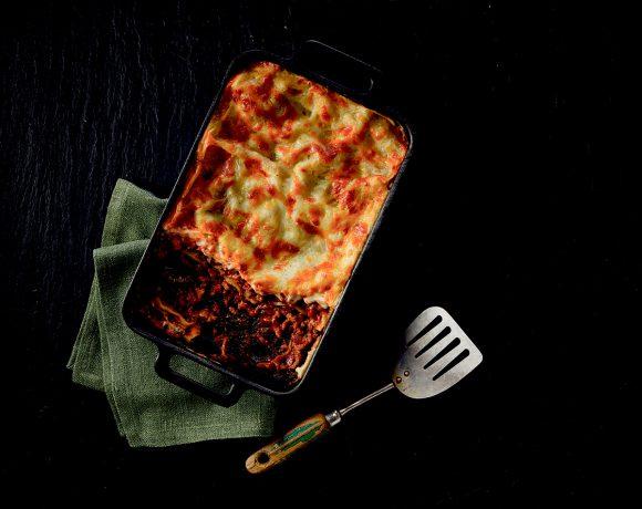 Tilbered en autentisk middag til en du er glad i – jeg har testet Knorrs nye Lasagne al Forno